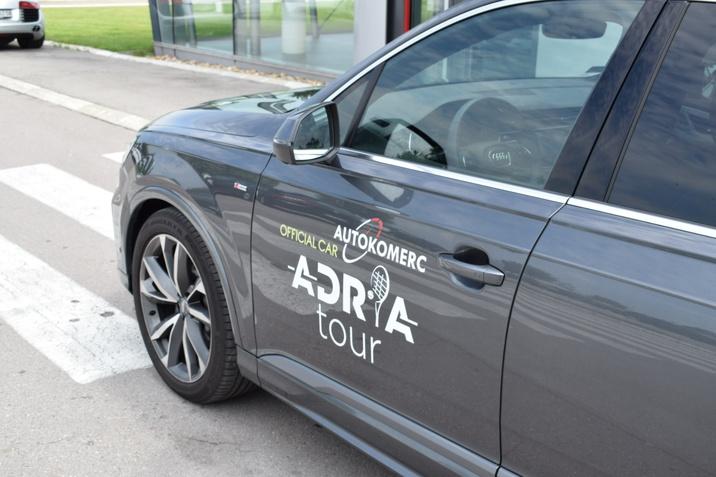 Autokomerc Adria Tour
